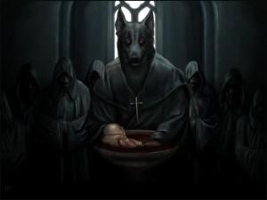 La Orden de los Hombres Lobo