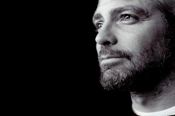 El actor, director, productor y guionista George Clooney