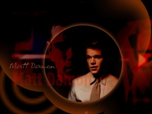 Postal: Matt Damon