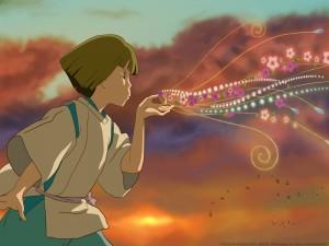 Haku (El viaje de Chihiro)