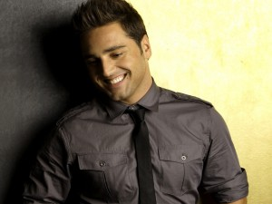 David Bustamante
