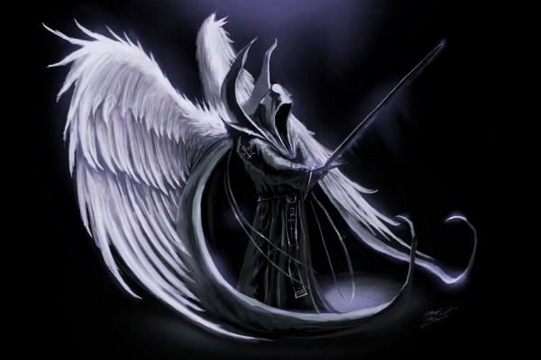 El ángel ejecutor