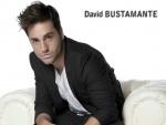 El cantante David Bustamante