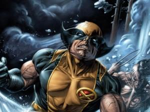 Postal: Wolverine