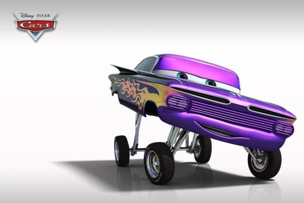 Ramón (Cars)
