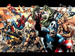 Postal: The Avengers