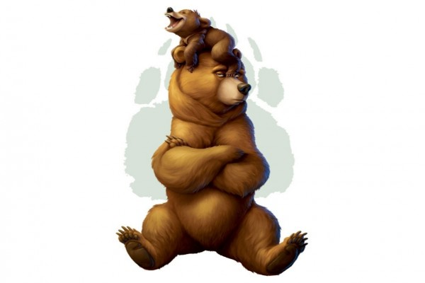 Hermano oso (Brother Bear)