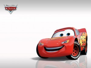 Cars (Pixar-Disney)
