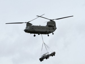 Postal: Boeing Chinook