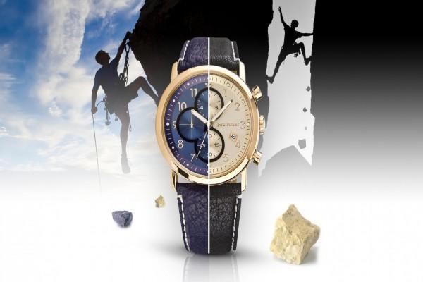 Reloj Jack Pierre
