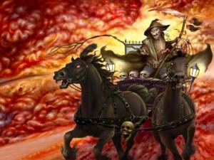 Postal: Death on the Road (Iron Maiden)