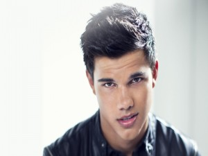 Postal: Taylor Lautner