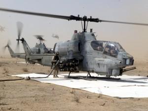 Postal: AH-1 SuperCobra