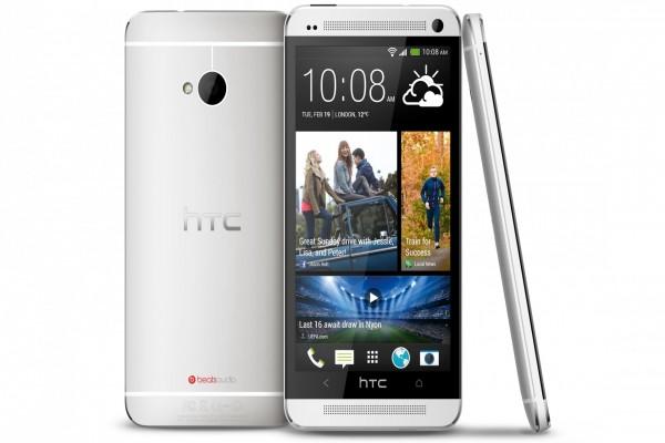 Móvil HTC