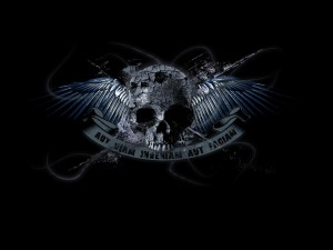 Postal: Dark Skull