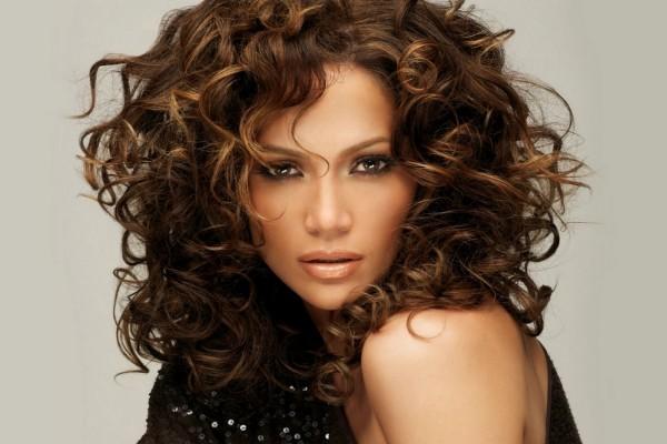 Una explosiva Jennifer Lopez