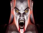 Vampiro sangriento