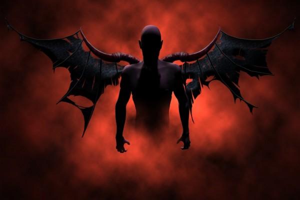 Ángel del Infierno