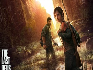 The Last of Us (Joel y Ellie, los supervivientes)