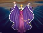 La bruja de Blancanieves