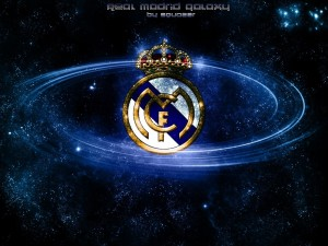 La galaxia del Real Madrid