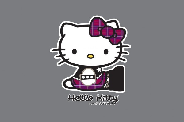 Hello Kitty por 47 Street