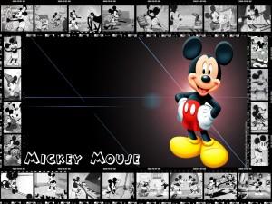 Mickey Mouse, los inicios
