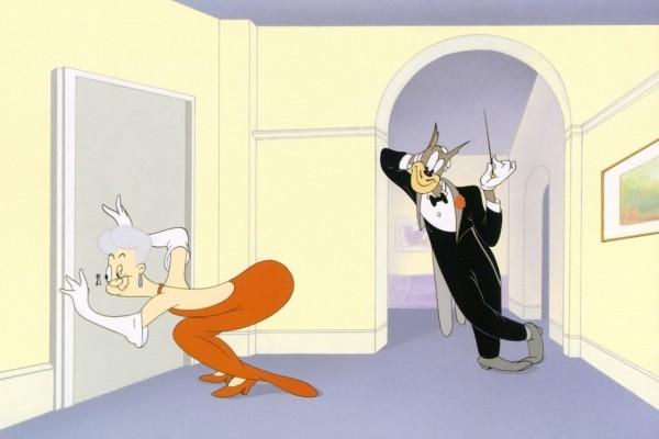 El Lobo Blitz (personaje creado por Tex Avery)