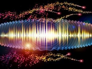 Postal: Música en el ciberespacio