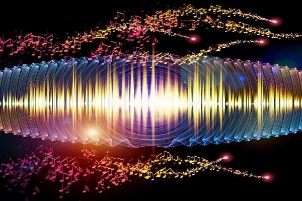 Música en el ciberespacio