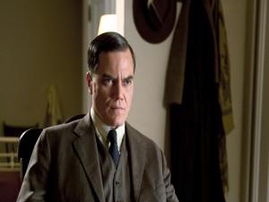 Postal: El agente del Departamento del Tesoro, Nelson Van Alden