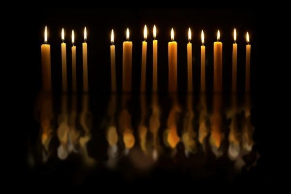 14 velas