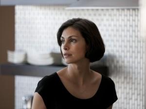 Jessica Brody, mujer de Nicholas Brody