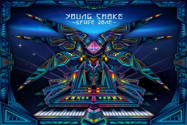 Young Smoke - Space Zone