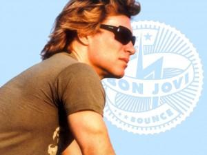 """Jon Bon Jovi, """"Bounce"""" (2002)"""