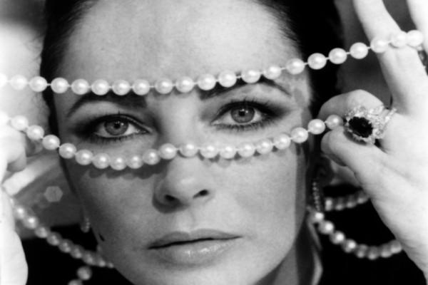 La mirada de Elizabeth Taylor
