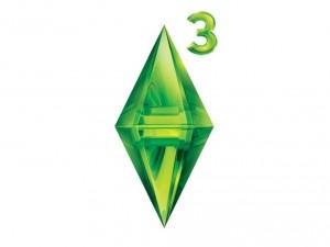 Postal: El símbolo de Sims 3