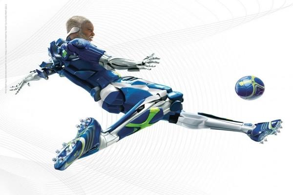 El fútbol del futuro