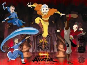 Avatar, La Leyenda de Aang (Avatar, The Last Airbender)