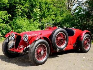 Aston Martin de 1939