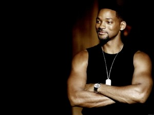 Will Smith, rapero y actor estadounidense