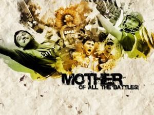 Madre de todas las batallas