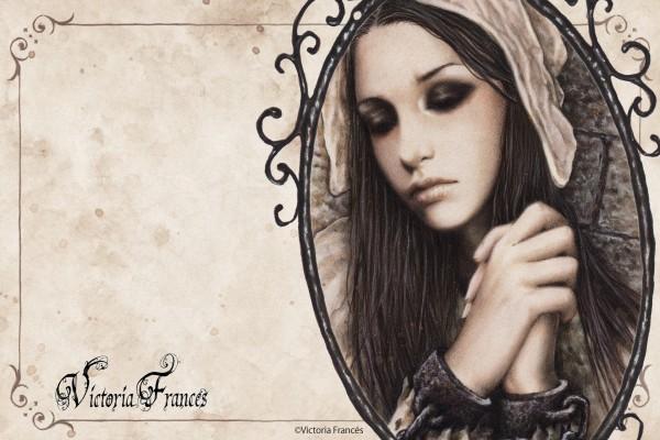 Gothic, de Victoria Francés