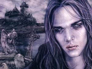 Lágrimas de Victoria Francés