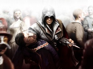 Postal: Assassin's Creed
