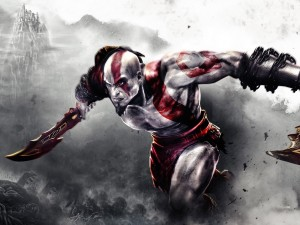 Postal: God of War