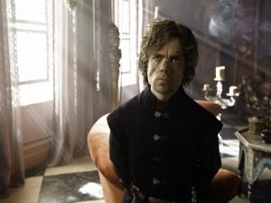 Postal: Tyrion Lannister