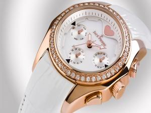 Exclusivo reloj de pulsera Jack Pierre
