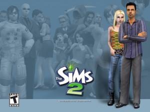 Postal: Los Sims 2