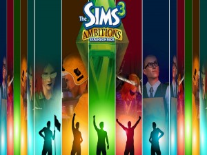 Postal: Los Sims 3 - Ambiciones